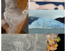<em>5 for 5, New Members, New Work</em>: Jana Harper, Chris Lavery, Ariel Lavery, Rob Matthews, Vadis Turner, November 2015