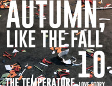 <i>Autumn, like the fall</i>: the Neon Heater, Nov. 2018