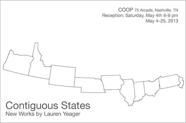 contiguous-states