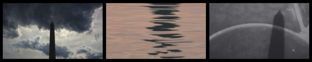 video still from Horizon by Jana Harper
