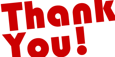 Thank you to all of our supporters for making the Big Payback a HUGE success!